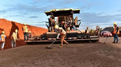 Economía paraguaya tuvo la menor caída en la región, destaca Abdo y anticipa recuperación