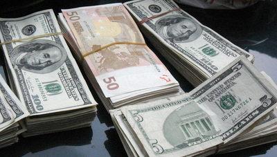 Las remesas suben un 21,75 % en México en los primeros cinco meses de 2021