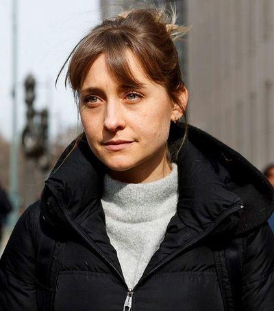 Allison Mack condenada a tres años de cárcel por su participación en secta sexual