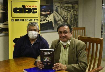 """""""El libro de los afectos"""" destaca vínculos entre Paraguay y Colombia"""