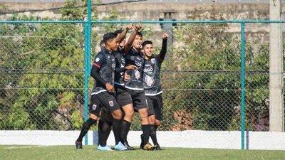 Humaitá logra su segundo triunfo al hilo en la Primera C