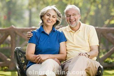 Salud Mental: Aceptar el paso del tiempo, asumir la edad y vivir la madurez con plenitud para abrirnos a nuevas experiencias
