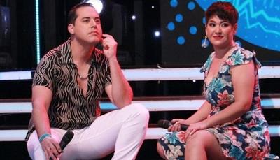 """Enrique Di Flores da sus recomendaciones al jurado de """"Canta Conmigo Paraguay"""""""