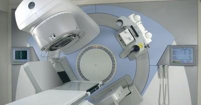 La Nación / Nuevo acelerador lineal para pacientes oncológicos del Incan llegará en el 2022