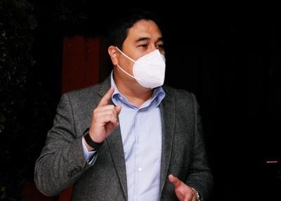 Nakayama: 'Zanjamos diferencias con Patria Querida'