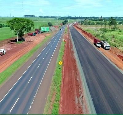 Proponen concesión de 29 tramos de los cuales seis son del Alto Paraná