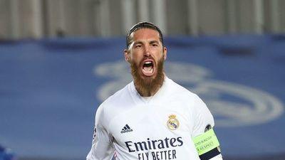 Dan por hecho el fichaje de Sergio Ramos por el PSG