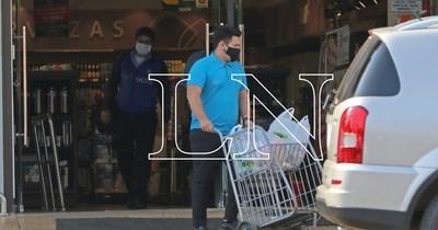 La Nación / Rige ley antihule: transición a bolsas reutilizables será hasta octubre