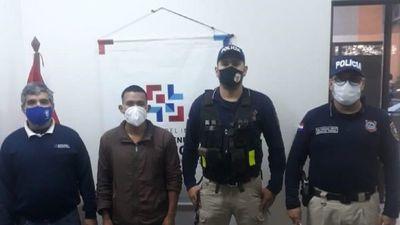 Expulsan del país a peruano detenido con drogas en el 2016