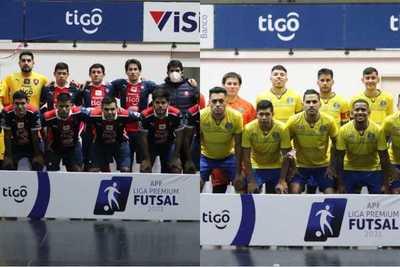 Liga Premium: Cerro Porteño buscará el hexacampeonato ante Sport Colonial