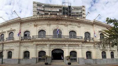 MRE cierra la Embajada de Paraguay en Suiza