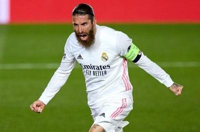 Sergio Ramos será jugador del PSG, aseguran
