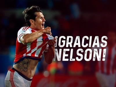 ¡Gracias León Guaraní!