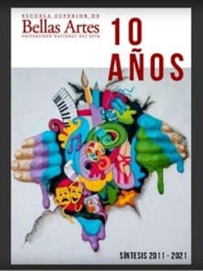 Presentan material que recopila los años de Bellas Artes