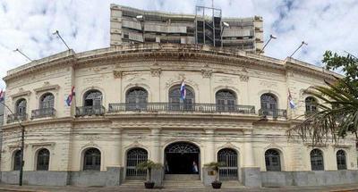 Cierra la Embajada de Paraguay en Suiza – Prensa 5