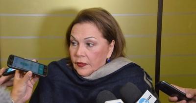 La Nación / Titular de Caja de Jubilados Parlamentarios califica de temeraria sentencia de la Corte que favorece a marinos