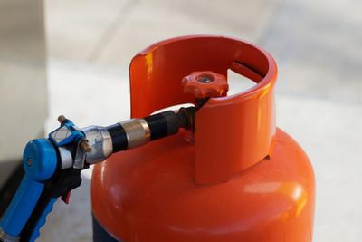 Inminente suba del precio del gas entre G. 400 a 600