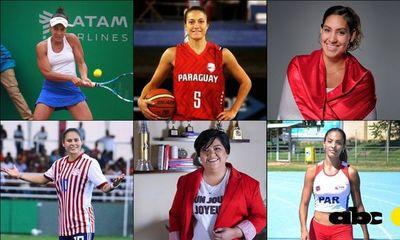 ¡Mujeres paraguayas y superpoderosas!