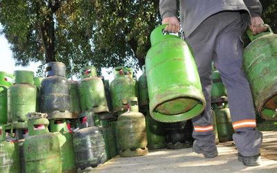Inminente suba del precio del gas de garrafa, sería de 4.000 a 6.000 guaraníes por kilo