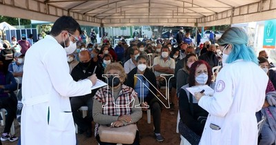 La Nación / Vacunación anticovid: ¿cuáles son las enfermedades de base?