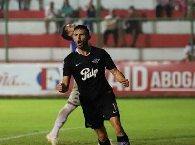 Adrián Martínez jugará en Cerro Porteño