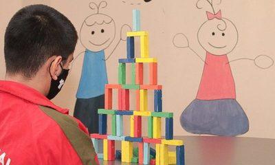 Centro de Adopciones aprueba postulación para acogimiento de 2 niños priorizados por sus condiciones de salud