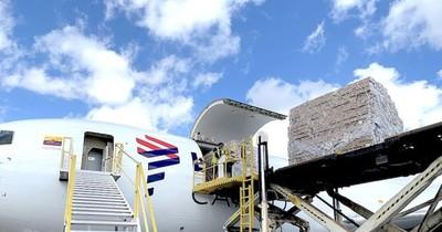 La Nación / Tarifas de servicios aeroportuarios vuelven a la normalidad desde hoy