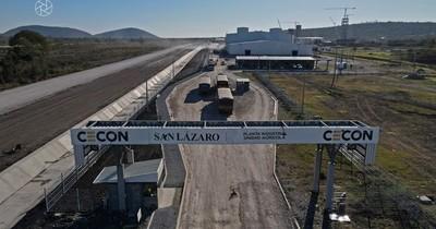 La Nación / Cecon, inversión histórica en Paraguay