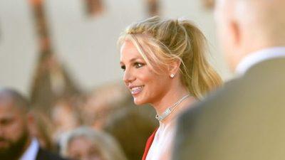 Legisladores de EE.UU invitan a Britney Spears a testificar ante el Congreso