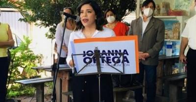 La Nación / Piden que García renuncie a su cargo de diputado para hacer campaña política