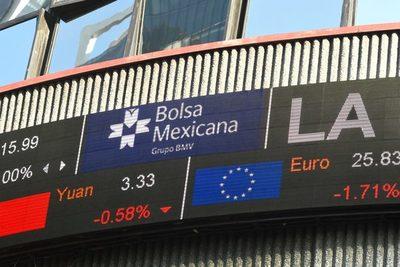 La Bolsa de México gana 0,17 % gracias al impulso de mercados occidentales
