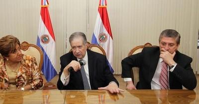 La Nación / Denuncia de fraude: desde el TSJE afirman que no hay nada que ocultar