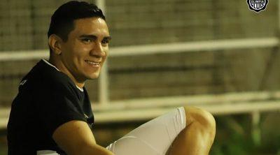 'Huguito' Fernández, cedido al campeón de la Copa Sudamericana