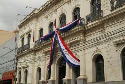 Ministerio de Relaciones Exteriores cierra la Embajada de Paraguay en Suiza