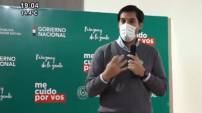 Salud registra marcado descenso de casos de Covid-19, pero país sigue en estado crítico