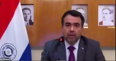 La Nación / El Ejecutivo solicita US$ 365 millones para dar continuidad a programas