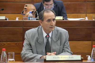 Informe de gestión: Mario Abdo está fuera de la realidad, dicen congresistas