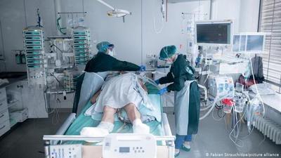 Coronavirus: 122 finados que totalizan 13.017 víctimas fatales de la pandemia en ñande Retâ