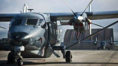 Así es el nuevo avión de ataque destinado al Comando de Operaciones Especiales de EE.UU.