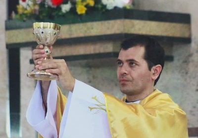 Pa'i estuvo 13 días internado y tras salir de alta aseguró que todo fue un milagro de Dios