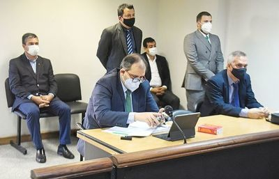 Tribunal descarta apelación de Enzo Cardozo y da luz verde a juicio oral