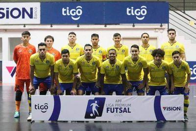 Cerro  y Colonial, finalistas de la Liga Premium