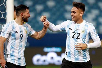 Argentina, con tres dudas para enfrentar a Ecuador