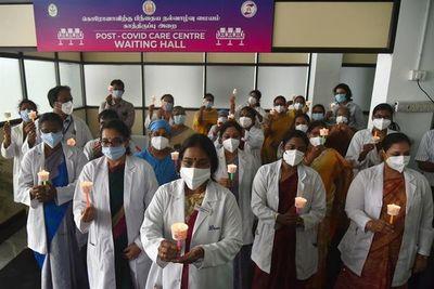 La India sobrepasa las 400.000 muertes por el coronavirus