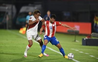 Paraguay y su considerable ventaja frente a Perú en la Copa América