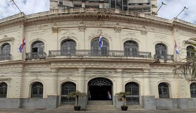 Cancillería anunció cierre de la embajada de Paraguay en Suiza