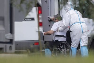 Rusia registró un récord de muertos por COVID-19 por cuarto día consecutivo: la variante Delta es la principal causa de contagios