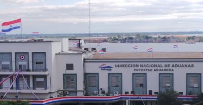 Al cierre de junio: Aduanas registra superávit cerca de los G. 900.000 millones recaudados