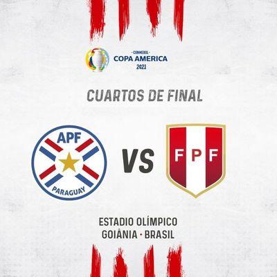 La Albirroja enfrenta hoy a Perú por los cuartos de final de la Copa América