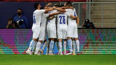 Paraguay y el objetivo de avanzar a semifinales